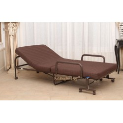 Recliner Single Guest Bed - Luxury Bed