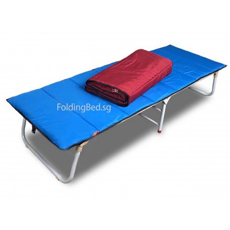 Canvas Bed